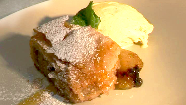yemek: easy apple strudel [32]