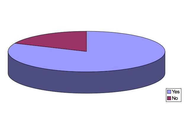 Fig. 7: Involvment with Czech organizations