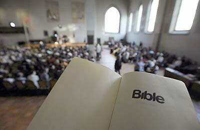 new Czech bible / www.radio.cz image