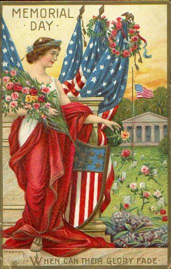 memorial day card google image