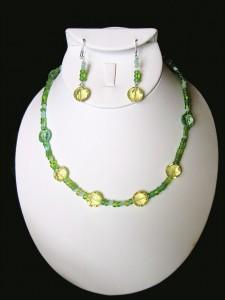 Czechmate Diary Czech crystal jewelry