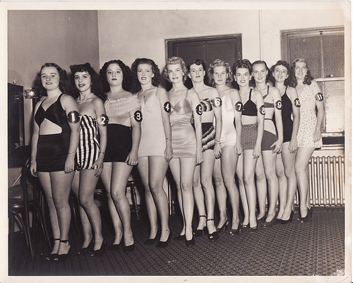 beauty contest google image