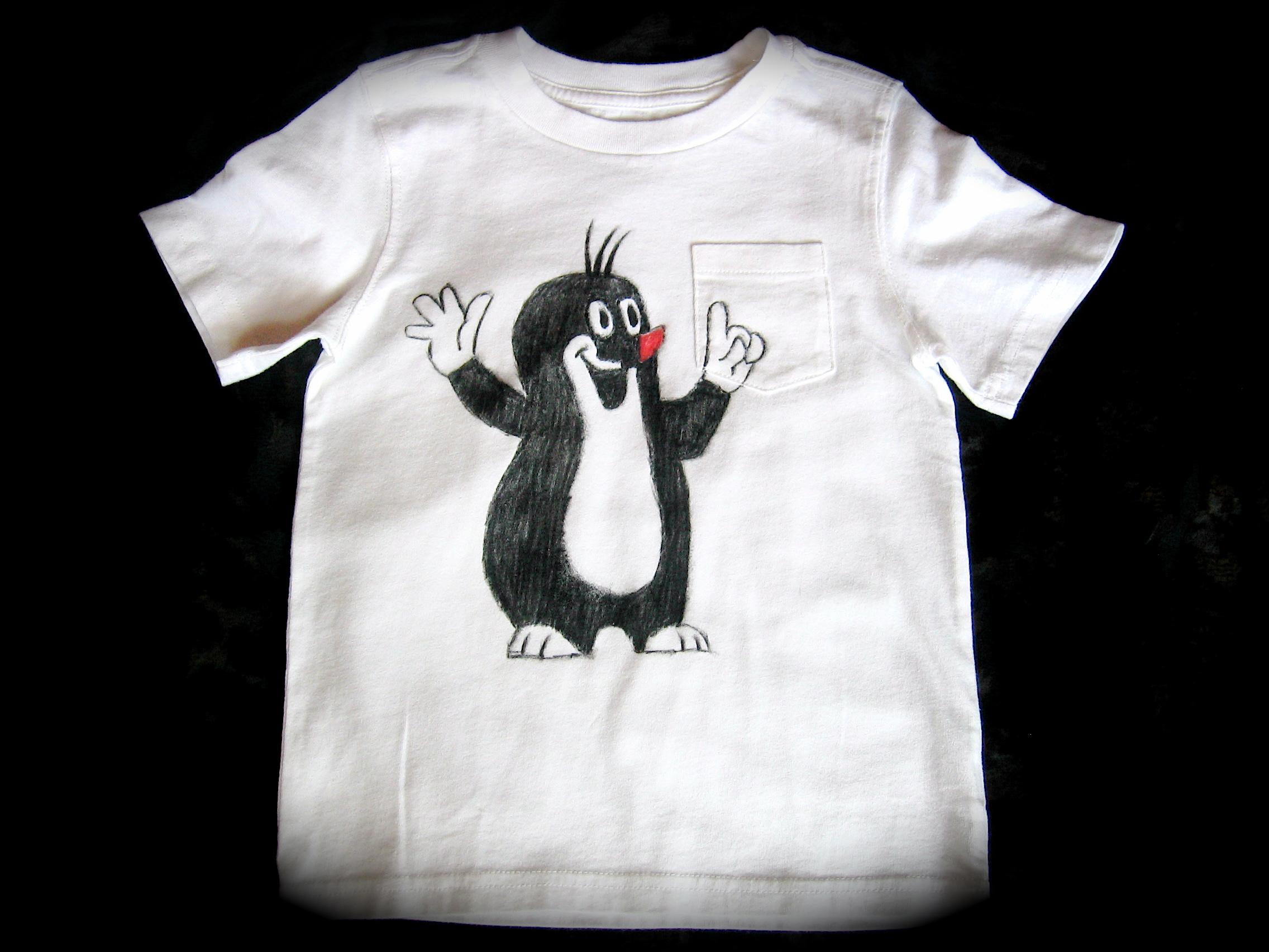 Krtecek T-shirt