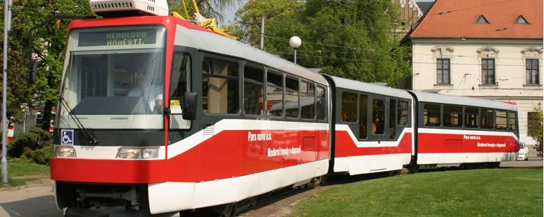 Czem tram tramvaj google image