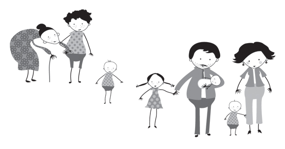 family google image