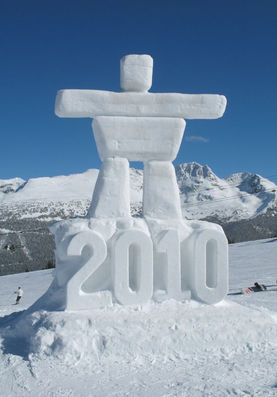 Olympic games 2010 image