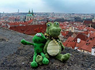 toy tourism /www.dw-world.de image