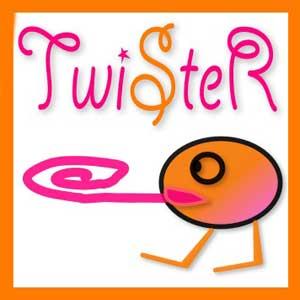 tongue twister google image