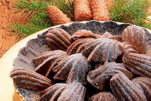 Another Czech Christmas Cookie Recipe Bear Paws Recept Na Medvedi