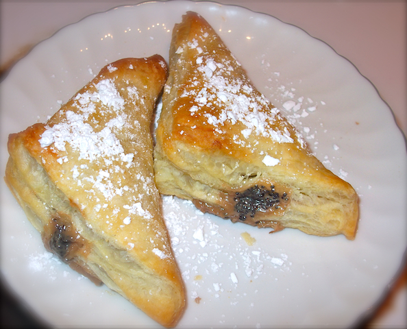 Quick and easy poppy seed turnovers rychle makove satecky having forumfinder Images