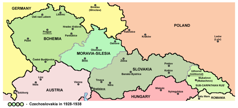 map of czechoslovakia 1900 images reverse search