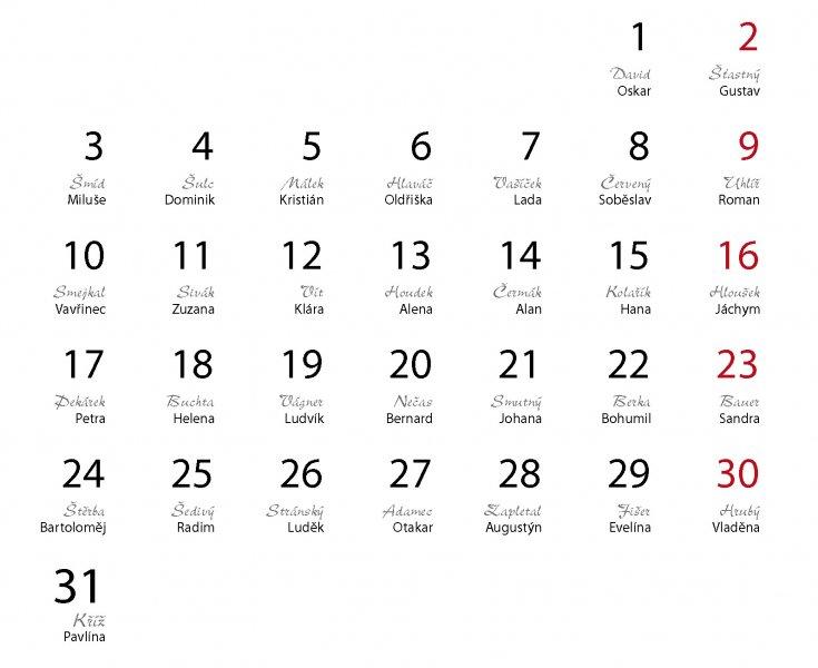 google kalendar svatky Name day needed in the US / Potrebujeme v USA slavit svatky  google kalendar svatky